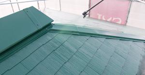 屋根だけプラン